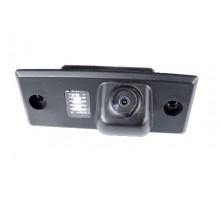 Камера заднего вида MyDean VCM-382C для Volkswagen Tiguan от 07 г.в.