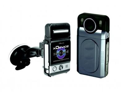 Видеорегистратор xDevice BlackBox-5 mini Amba