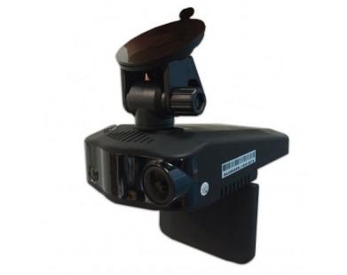 Видеорегистратор Subini STR-835RU с радар-детектором