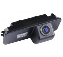 Камера заднего вида Intro VDC-048 для Volkswagen New Beetle (06-10 г.в.)