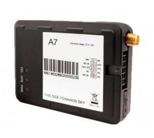 GPS-трекер A-GPS/ГЛОНАСС NAVIXY A7