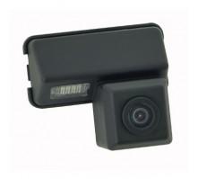 Камера заднего вида SWAT VDC-109 для Citroen C4 (седан)