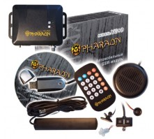 Автомобильный GSM-пейджер Pharaon YG40