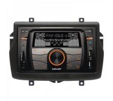 Штатная магнитола SWAT 46-1202 для Lada Vesta