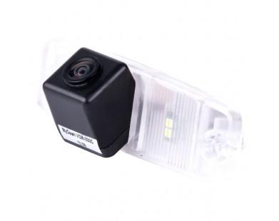 Камера заднего вида MyDean VCM-330C для Kia Sportage от 10 г.в.