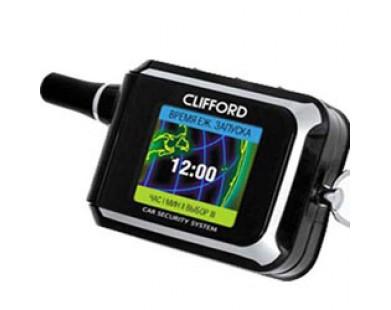 Clifford Matrix 200X