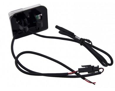 Камера заднего вида Pleervox PLV-AVG-MZCX для Mazda CX7