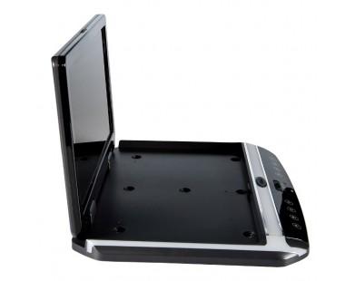 Потолочный монитор ERGO ER156FH (серый)