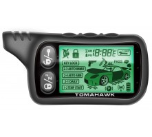 Брелок Tomahawk TZ-7010/9020/9030 с ЖКИ