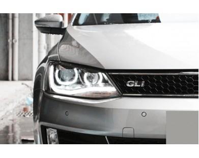Передние фары TLZ style V2 для Volkswagen Jetta VI