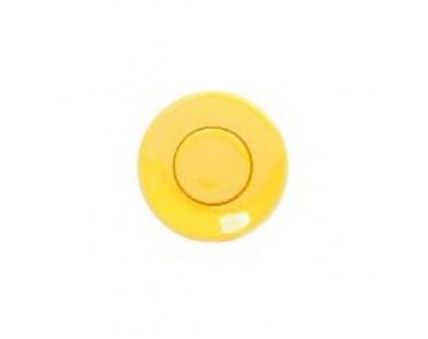 Датчик парковки ParkMaster FJ-Yellow (желтый, 18 мм)