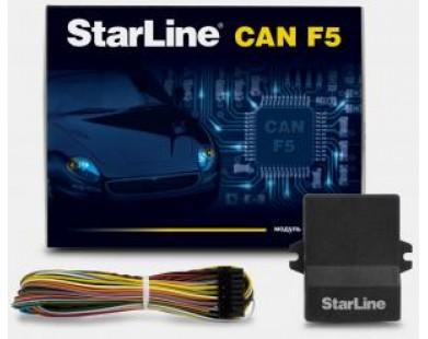 CAN модуль StarLine CAN F5 V100