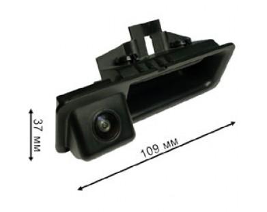 Камера заднего вида Pleervox PLV-CAM-BW01 для BMW X5
