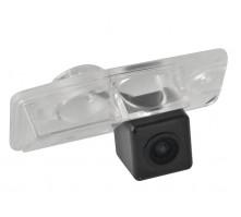 Камера заднего вида Incar VDC-032 для Nissan Qashqai от 2014 г.в.
