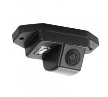 Камера заднего вида SWAT VDC-029 для Toyota LC Prado 120 (запаска на задней двери)