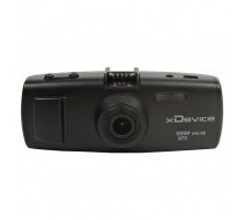 Видеорегистратор xDevice BlackBox-35G A5