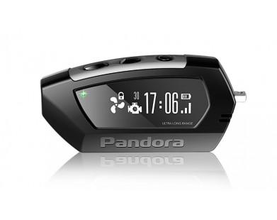 Автосигнализация Pandora DX-90L