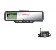 Bluetooth зеркало заднего вида с LCD монитором Pleervox MIR-V8
