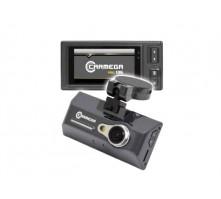 Full HD видеорегистратор с GPS CARMEGA VRG-136