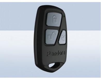 Pandora DX 50L+