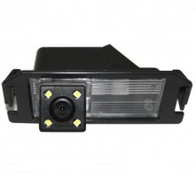 Камера заднего вида для Hyundai I30 (Silver Star)
