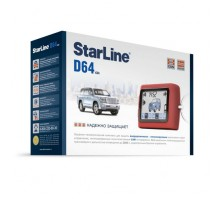 StarLine D64 2CAN SLAVE