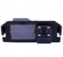Камера заднего вида для Kia Carens (Silver Star)
