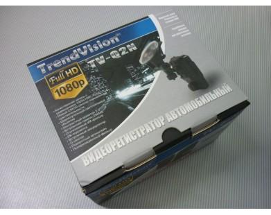 Видеорегистратор TrendVision TV-Q2N
