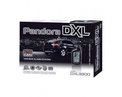 Pandora DXL 3300 Slave