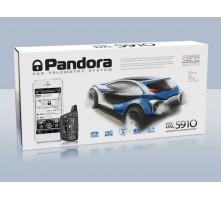 Pandora DXL 5910