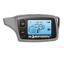 Harpoon BS3000