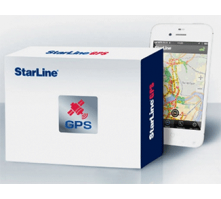 GPS-антенна StarLine