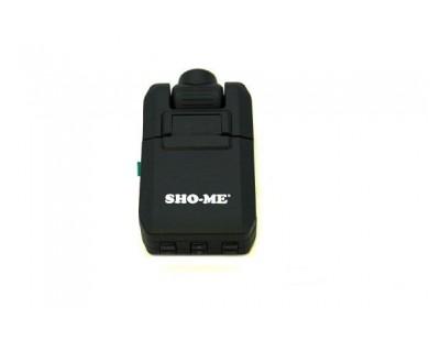 Видеорегистратор SHO-ME HD07-LCD