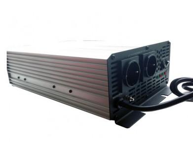 Преобразователь  напряжения AcmePower AP-СPS с 12В на 220В (1500Вт)