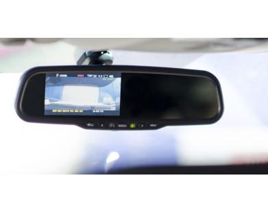 Зеркало-видеорегистратор Full HD Redpower MD5 (крепление №5)