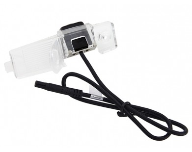 Камера заднего вида Pleervox PLV-CAM-THIGH02 для Toyota Land Cruiser Prado 150