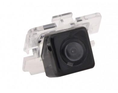 Камера заднего вида Pleervox PLV-AVG-MIT03 для Mitsubishi Outlander XL