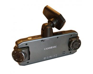 Видеорегистратор Cansonic FDV-606G