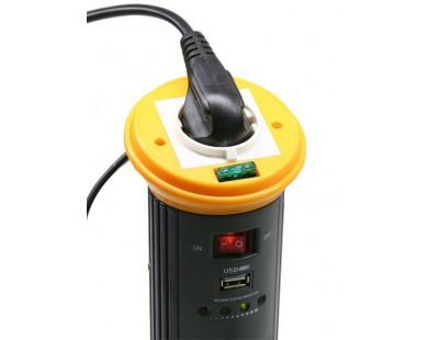 Инвертор AcmePower 150W