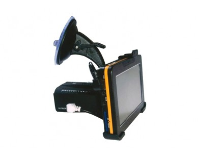 Устройство 3 в 1 Arena PRO 7600 DVR: навигатор, радар-детектор и видеорегистратор