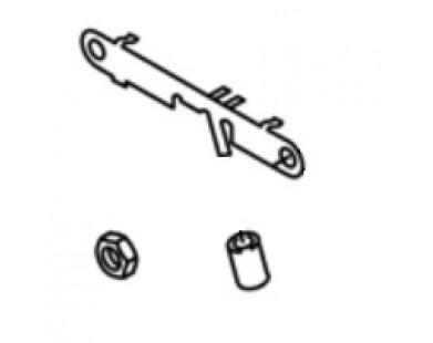 Прижимная пластина Webasto (9011517A)