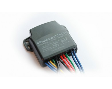 Автосигнализация Pandora DXL 5000 PRO V.2