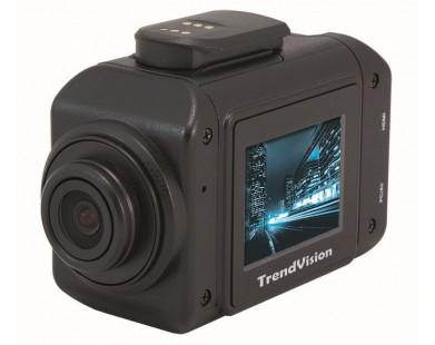 Видеорегистратор TrendVision TV-107 GPS