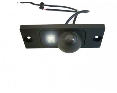 Камера заднего вида Pleervox PLV-CAM-CHR01 для Chrysler Voyager до 09 г.в.