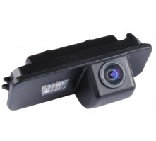 Камера заднего вида Intro VDC-048 для Volkswagen Scirocco (09-10 г.в.)