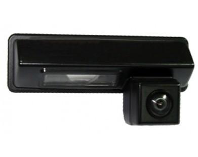 Камера заднего вида INCAR VDC-035 для Toyota Camry 10-11 г.в.