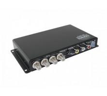 Цифровой ТВ-тюнер DVB-T2 для Navipilot