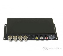 Цифровой мультимедийный ТВ-тюнер Germis GE44-T2 DVB-T2
