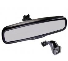 Зеркало заднего вида Pleervox PLV-MIR-43STCBL с монитором для Chevrolet (ультраяркий экран, Bluetooth)
