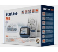 StarLine B94 2CAN+LIN GSM/GPS SLAVE